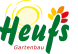 Gartenbau Heufs Logo