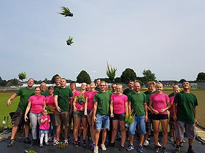 Team Gartenbau Heufs